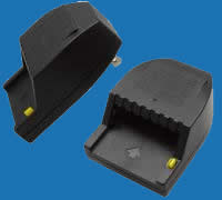 WALL-MOUNTED SWITCHING CHARGER BATTERY HOLDER SERIES for Electronic Toys and Games (up to 3.6W)
