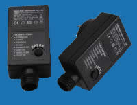 LOW VOLTAGE EXTERNAL CONTROLLER HMF-SERIES up to 12W With Flashing Control