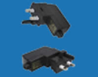 WALL-MOUNTED F-SERIES Switching LED Drivers with Interchangeable AC Plugs (up to 12W)
